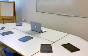 Oficinas de Trabalho e Formação
