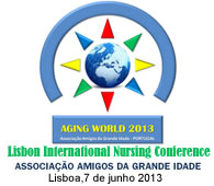 Lisbon International Nursing Conference