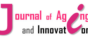 Journal of Aging and Innovation – um sucesso !