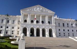 AAGI – Audiências na Assembleia da República