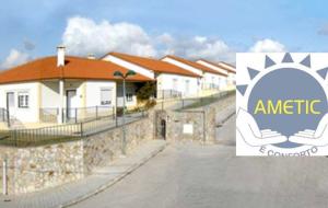 AAGI visita Complexo de Santa Bárbara do Grupo AMETIC