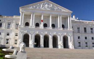 Associação recebida pelo Grupo Parlamentar do Partido Comunista Português