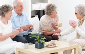 A Associação Amigos da Grande Idade colabora com a Estrutura Residencial Casa da Boavista