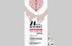 Envelhecer na maior – Conferência organizada pela AAGI realiza-se no dia 24 de setembro