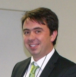 Vice-Presidente da AAGI defende Tese de doutoramente