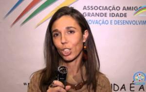 Ana Rita Cavaco eleita Bastonária da Ordem dos Enfermeiros