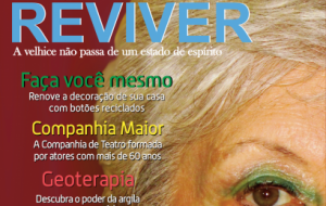 Revista Reviver – Novo Parceiro da Associação
