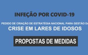 INFEÇÃO POR COVID 19