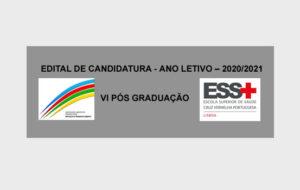 Edital de Candidatura