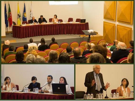 I Conferência Regional Alentejo